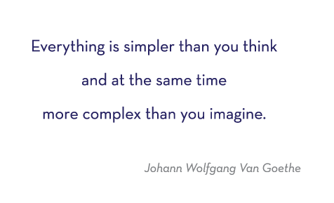 Everythingissimpler