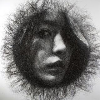 Wire Portraits by Seung Mo Park (5)